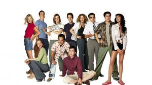 Phrases and quotes from American Pie 2