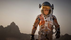 Phrases and quotes from The Martian