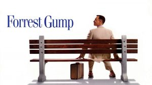 Phrases and quotes from Forrest Gump