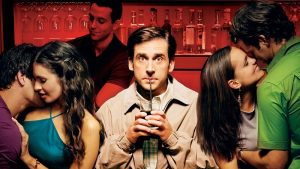 Phrases and quotes from The 40-Year-Old Virgin