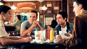 Phrases and quotes from American Pie 1